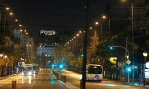 Hy Lạp đóng cửa trường học, thắt chặt các hạn chế do dịch Covid-19 bùng phát