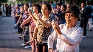 Việt Nam: 1 trong những nước có tốc độ già hoá nhanh nhất thế giới