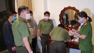 TP Hồ Chí Minh: Truy tố 3 đối tượng tổ chức cho người nước ngoài lưu trú trái phép