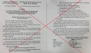 Bộ Công an cảnh báo thủ đoạn lừa 'hợp tác khai thác kho báu'