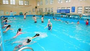 TP Hồ Chí Minh: Bảo đảm an toàn bể bơi trong trường học