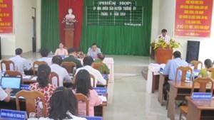 Tân Biên (Tây Ninh): Tỷ lệ hộ nghèo chỉ còn 1,2%