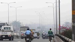 Ô nhiễm không khí: Vẫn khó kiểm soát