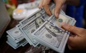 Ngân hàng Nhà nước điều chỉnh giảm giá USD lần đầu trong năm 2020