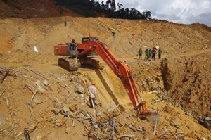 Thừa Thiên - Huế: Kết thúc giai đoạn tìm kiếm cứu nạn Rào Trăng 3 dưới lòng sông