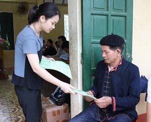 Những tổ tự quản hiệu quả ở Yên Bái