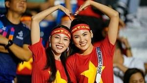 Báo Thái Lan khen Việt Nam tổ chức trọn vẹn các môn bóng đá SEA Games