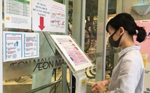 Hà Nội: Tăng cường biện pháp phòng dịch Covid-19 trong nhà trường