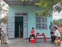 Tánh Linh (Bình Thuận): Nghiệm thu và đưa vào sử dụng nhà Đại đoàn kết cho người nghèo