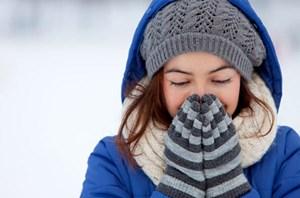Những vấn đề bạn có thể gặp phải trong mùa đông