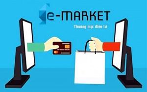 Chuyển đổi số thương mại điện tử