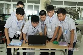 Tuyển sinh giáo dục nghề nghiệp đạt gần 2 triệu người
