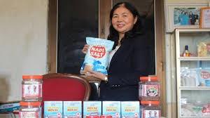 Nam Định: 146 sản phẩm đạt tiêu chuẩn sản phẩm OCOP
