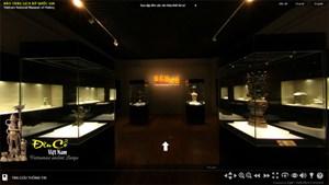 Triển lãm về 24 di sản thế giới của Việt Nam