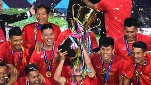 AFF Cup hoãn đến cuối năm, lợi hay hại cho Đội tuyển Việt Nam?