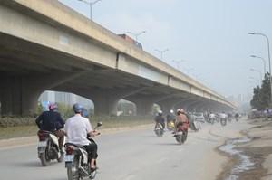Ô nhiễm không khí: Gia tăng trong mùa hanh khô