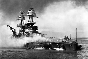 Nhìn lại cuộc tấn công Trân Châu Cảng