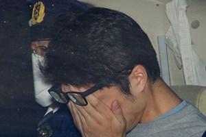 Nhật Bản tuyên án tử hình 'Kẻ giết người trên Twitter'