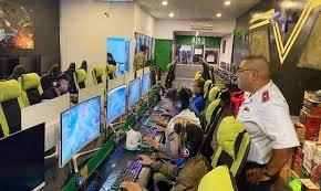 Long An: Tăng cường quản lý hoạt động Internet và trò chơi điện tử