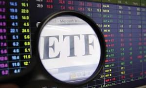 Thị trường chứng khoán vẫn hút dòng tiền