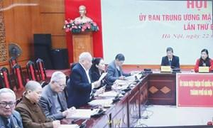 Bảo vệ quyền và lợi ích hợp pháp cho người dân