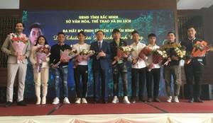 Ra mắt bộ phim truyền hình 'Đội thiếu niên du kích Đình Bảng'