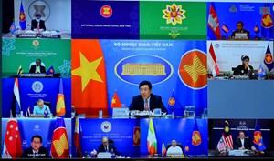 Hội nghị Bộ trưởng Ngoại giao ASEAN không chính thức (IAMM)