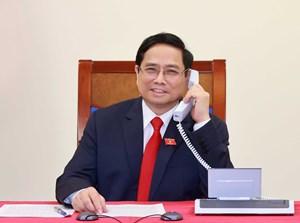 Việt Nam- Campuchia: Cùng hợp tác đẩy lùi dịch bệnh Covid -19