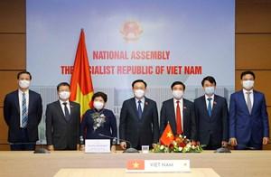 Thúc đẩy hợp tác kinh tế, thương mại Việt Nam - Morocco