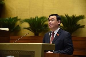 Kỳ họp thứ nhất, Quốc hội khóa XV: Dấu ấn đổi mới