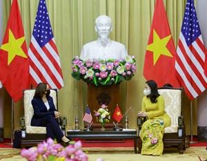 Khai trương Văn phòng CDC khu vực Đông Nam Á của Hoa Kỳ tại Hà Nội