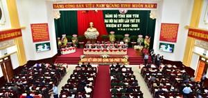Nhiệm kỳ XVI, Kon Tum cần phát triển nền kinh tế xanh bền vững
