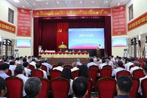 Bí thư Hà Nội gọi điện yêu cầu kiểm tra việc cử tri phản ánh ngay tại tiếp xúc cử tri