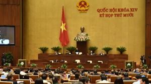 Quốc hội bắt đầu chất vấn: Một số báo cáo của Chính phủ 'chủ yếu liệt kê'