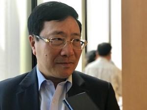 Phó Thủ tướng: Việt Nam đã hoàn thành toàn bộ các nội dung của năm Chủ tịch ASEAN