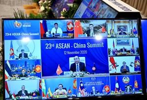 Thủ tướng Trung Quốc: Giải quyết tranh chấp thông qua 'đối thoại' và 'hiệp thương'