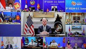 ASEAN-Hoa Kỳ: Duy trì quan hệ tin cậy lẫn nhau