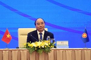 Cạnh tranh nước lớn có là thách thức với ASEAN?