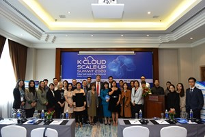 Bàn chuyện hợp tác phát triển kinh doanh giữa Hàn Quốc và ASEAN