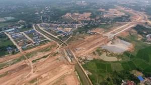 Thái Nguyên chuyển đổi hơn 119 ha đất rừng thực hiện 13 dự án