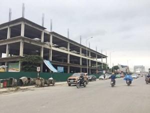 Hàng loạt dự án khu đô thị bị khai tử ở Thái Nguyên