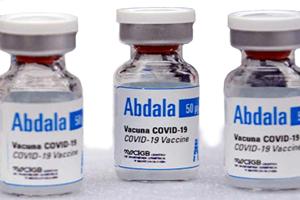 Vaccine Covid-19 Abdala của Cuba được Bộ Y tế phê duyệt
