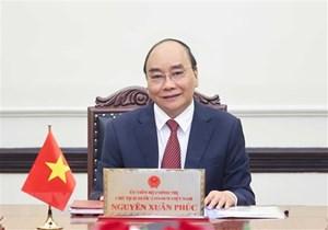 Chủ tịch nước gửi thư cho thiếu niên, nhi đồng dịp Tết Trung thu