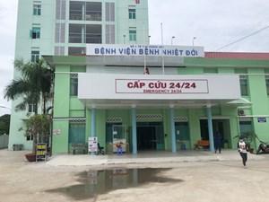 Tất cả các bệnh nhân Covid-19 ở Khánh Hòa đã khỏi bệnh