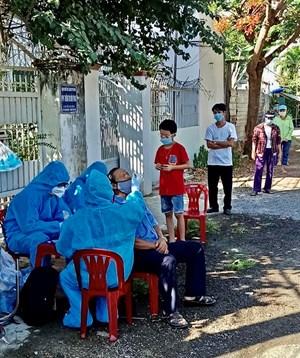 Khánh Hòa đã vượt mốc 6.200 người mắc Covid-19