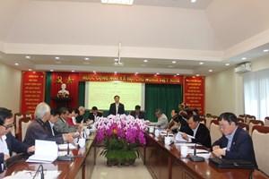 Mặt trận Trung ương kiểm tra công tác dân tộc tại Lâm Đồng