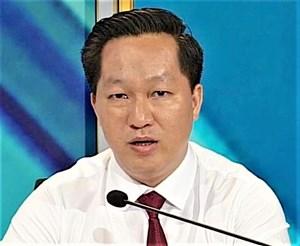 Chủ tịch UBND huyện Nhà Bè làm Chủ tịch UBND TP Thủ Đức