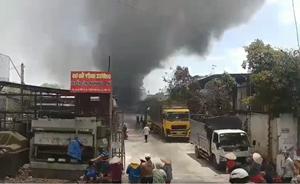 7 địa phương phía Nam hợp tác phòng cháy chữa cháy và cứu nạn cứu hộ