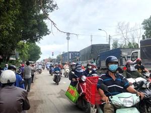 TP Hồ Chí Minh đề xuất đón lượng lớn lao động từ các địa phương trở lại thành phố