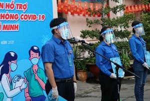 Tiếp tục thực hiện Chỉ thị 12, TP Hồ Chí Minh đề ra 7 giải pháp trọng tâm